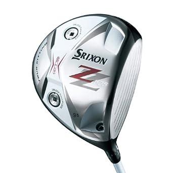 Used Golf Clubs Dunlop Srixon Z525 (kena Blue 7) Iron Set Japan ...