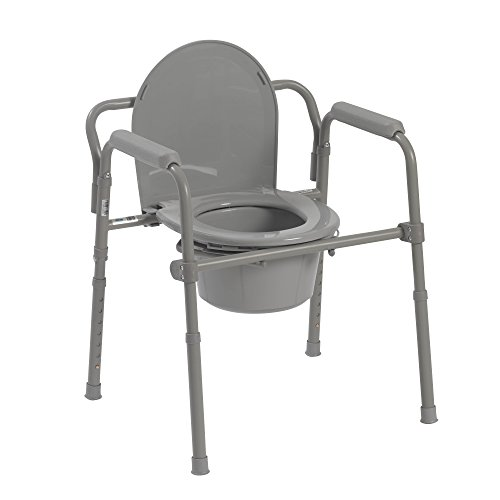 Which are the best commode bucket with lid and handle available in 2020?