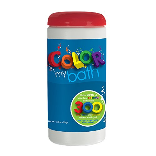The 10 best bath colors for toddlers for 2020