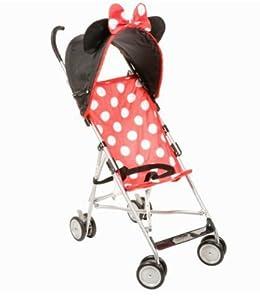 Amazon.com : Disney - Character Umbrella Stroller, Minnie