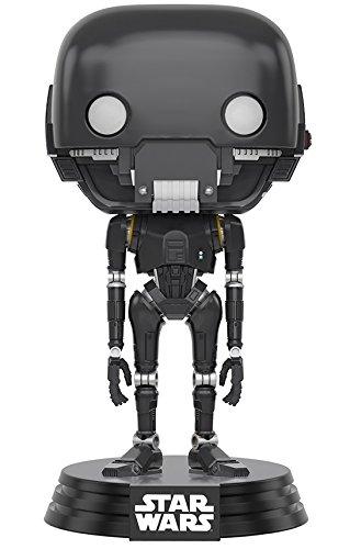 POP Star Wars: Rogue One - K-2SO