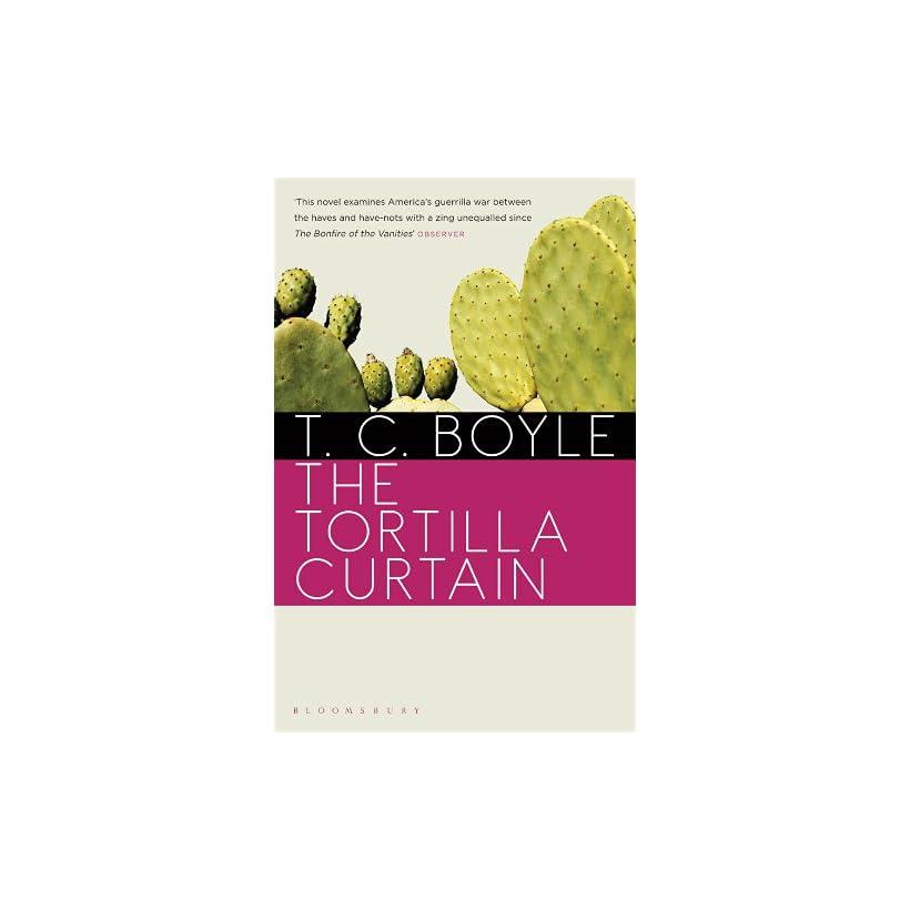 Tortilla Curtain Ebook