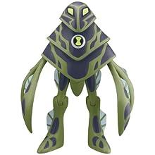 Ben 10 Ultimate Alien Ampfibian Haywire