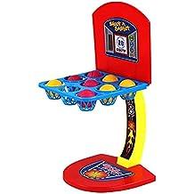 Generic Parent-Child Interaction Desktop Basketball Game Educational Outdoor Fun & Sports Toys Soft Miniature...