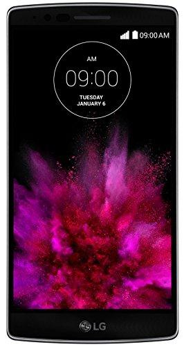 LG G Flex 2 - Smartphone holgazán Android-OS (pantalla 5.5