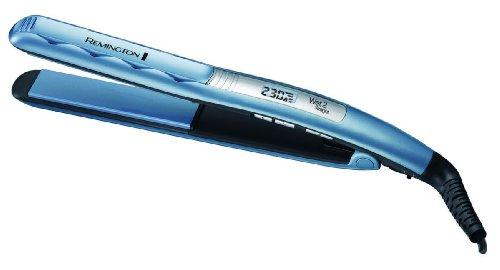 Remington Wet 2 Straighter - Redresseur, jusqu'à 240º C, céramique....