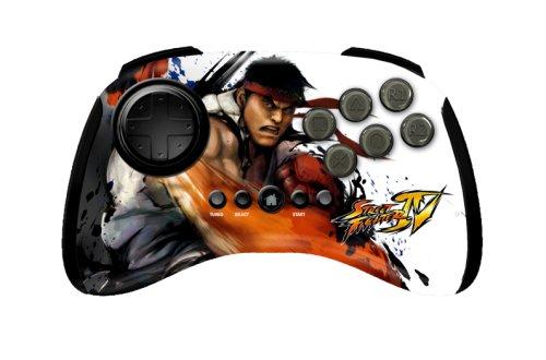 Sony PS3 Street Fighter IV FightPad - Ryu
