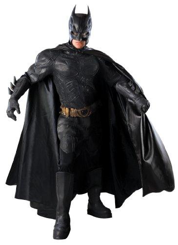 バットマン ダークナイト Grand Heritage 衣装、コスチューム コスプレ (男性用) サイズL