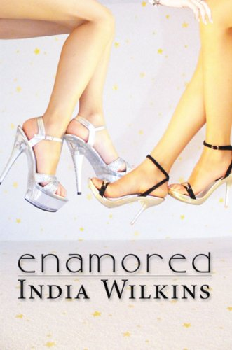 Book: Enamored by India Wilkins