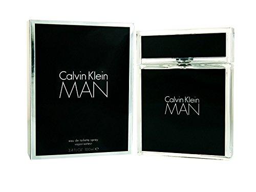 Calvin Klein Man By Calvin Klein Edt Spray/FN154444/3.4 oz/m