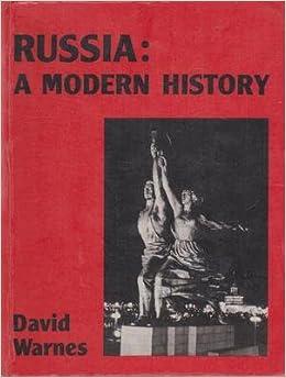 Top Books: Modern Russia