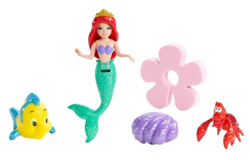 Disney Princess Ariel S Deluxe Bath Bag