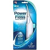 Power Floss - Air Powered Dental Water Jet, As Seen On TV