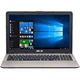 "Asus R541UA-RB51 15.6"" Laptop // Intel Core I5-6198DU (2.30 GHz), 8GB RAM, 1TB HDD, DVDRW, Windows 10"