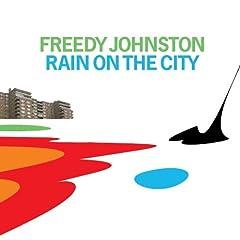 Rain on the City