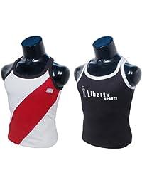 Men's Gym Vest 100% Pure Cotton Men's Inner Wears For Sleeve Less Men;s Wear Sport Vest Best Qualiy For No Defect...