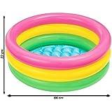 Intex Inflatable 2 Feet Baby Swimming Pool