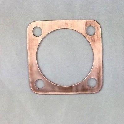 Bicycle Motor Works – .6mm Copper Head Gasket