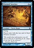 Magic: the Gathering - Wizened Snitches - Ravnica