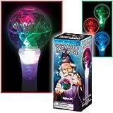 Mystical Wizard Glow Sphere Lighting Effects