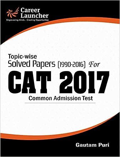 CAT 2017 -27