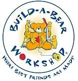Build-A-Bear Workshop Cookie Monster ###