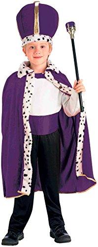 ... Costume · Forum Novelties King Robe and Crown Set  sc 1 st  Creative Costume Ideas & Mardi Gras Costumes For Kids - Creative Costume Ideas