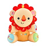Fisher-Price Learning Lion