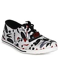 Funku Fashion Black Sneakers