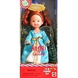 Angel Lorena - Barbie Kelly Club - Xmas Ornament Doll (2001)
