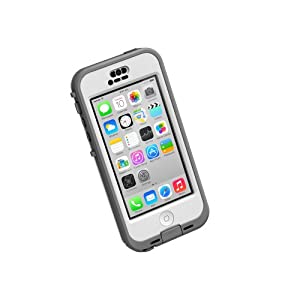 amazon iphone 5c case lifeproof iphone 5c nuud series white 13384