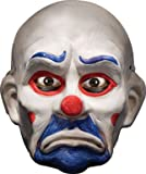 Batman Dark Knight Child Joker Clown Mask Child (One-Size)