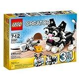 LEGO LEGO - Creator Carboxylic Acid Cat 31021 (31021)