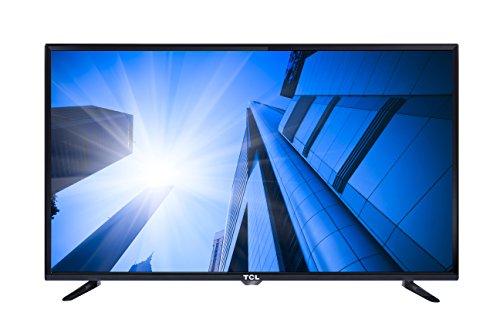 TCL 32D2700 32-Inch 720p 60Hz LED TV (2015 Model)