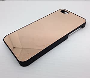 iphone 5 rose gold case 24ct gold plated for the iphone 5 co uk 17391