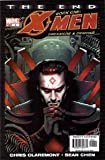 X-Men the End Book 1 Dreamers and Demons (2004) #4