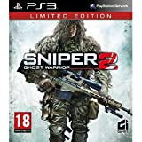 Sniper Ghost Warrior 2 - Limited Edition (PS3) (UK IMPORT)