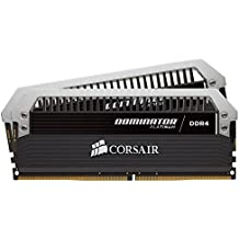Corsair Dominator Platinum 16GB 2x8GB DDR4 2800 PC4-22400 C14 16 DDR4 2400 MT S PC4-19200 DRAM CMD16GX4M2B2800C14