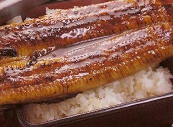 国産特大うなぎの蒲焼き(170g) 5尾セット
