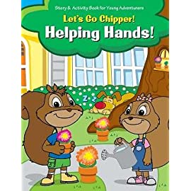 Let's Go Chipper Helping Hands