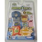 Plug & Play TV Games Nicktoons Game Key 2 NEW GAMES