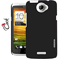 HTC ONE X S720E Case - Cock HTC ONE X S720E Case [SimpleShell Series] - Polycarbonate Shell Cover Case For HTC...
