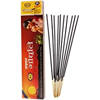 Cycle Wood Cycle Godhuli Incense Sticks (120 G, Black, Pack Of 2)