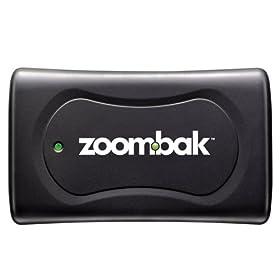 Zoombak ZMBK200 Advanced GPS Car and Family Locator