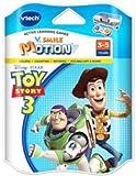 Wmu - Vtech Disney Pixar Toy Story 3 V.Smile Motion Game