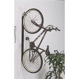Saris Bike Trac Vertical Indoor Bike Storage Rack
