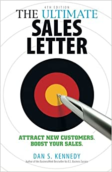 the ultimate sales letter the ultimate sales letter attract new customers boost 25246 | 41fgjesRZaL. SY344 BO1,204,203,200