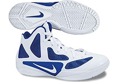 Womens Nike Zoom Hyperfuse 2011 TB Basketball Shoes