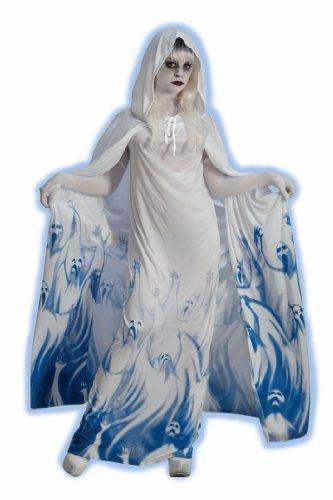 Ghostly Soul Seeker Costume