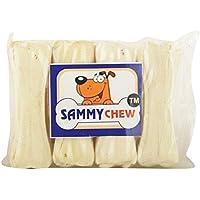 Sammy Chew Natural Bones, 3 Inches Pack Of 4 Bones